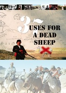 37 Uses for a Dead Sheep - German poster (xs thumbnail)