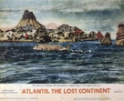 Atlantis, the Lost Continent - poster (xs thumbnail)