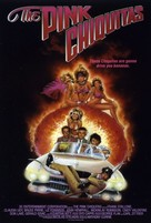 The Pink Chiquitas - Movie Poster (xs thumbnail)