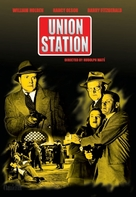 Union Station - DVD cover (xs thumbnail)