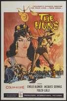 La regina dei tartari - Movie Poster (xs thumbnail)