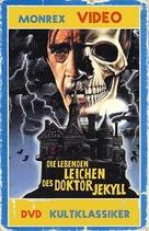 El secreto del Dr. Orloff - Swiss DVD cover (xs thumbnail)