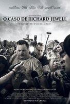 Richard Jewell - Portuguese Movie Poster (xs thumbnail)