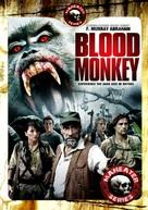 BloodMonkey - DVD cover (xs thumbnail)