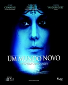 Riverworld - Brazilian Movie Poster (xs thumbnail)