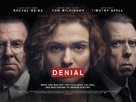 Denial - British Movie Poster (xs thumbnail)