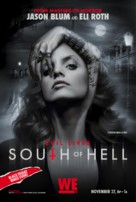 """""""South of Hell"""" - Movie Poster (xs thumbnail)"""