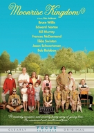 Moonrise Kingdom - DVD cover (xs thumbnail)