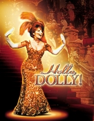 Hello, Dolly! - Blu-Ray cover (xs thumbnail)