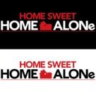 Home Sweet Home Alone - Logo (xs thumbnail)
