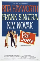 Pal Joey - Movie Poster (xs thumbnail)