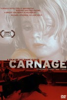 Carnages - Movie Cover (xs thumbnail)