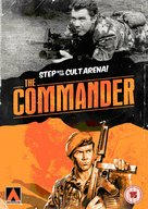 Der Commander - British DVD cover (xs thumbnail)