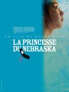 The Princess of Nebraska - French Movie Poster (xs thumbnail)