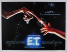 E.T.: The Extra-Terrestrial - British Movie Poster (xs thumbnail)