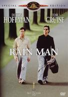 Rain Man - Swedish DVD movie cover (xs thumbnail)