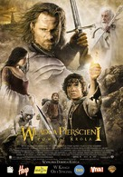 The Lord of the Rings: The Return of the King - Polish Movie Poster (xs thumbnail)