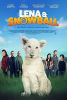 Lena and Snowball - Movie Poster (xs thumbnail)