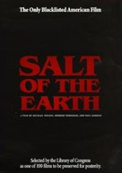 Salt of the Earth - Movie Poster (xs thumbnail)