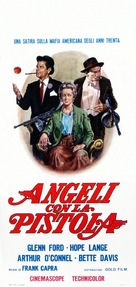Pocketful of Miracles - Italian Theatrical poster (xs thumbnail)
