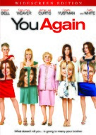 You Again - DVD movie cover (xs thumbnail)
