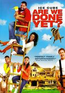 Are We Done Yet? - DVD movie cover (xs thumbnail)