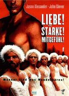 Love! Valour! Compassion! - German poster (xs thumbnail)