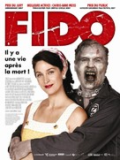 Fido - French Movie Poster (xs thumbnail)