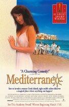 Mediterraneo - Movie Poster (xs thumbnail)