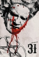 31 - Movie Poster (xs thumbnail)
