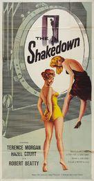 The Shakedown - Movie Poster (xs thumbnail)