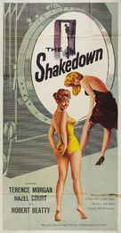 The Shakedown - Movie Poster (xs thumbnail)