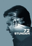The Next Three Days - German Movie Poster (xs thumbnail)