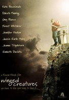 Winged Creatures - Movie Poster (xs thumbnail)