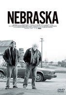 Nebraska - Movie Cover (xs thumbnail)