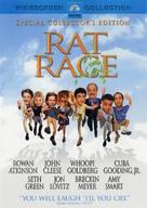 Rat Race - Movie Cover (xs thumbnail)