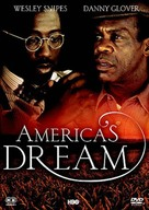 America's Dream - DVD cover (xs thumbnail)