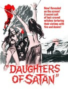 Daughters of Satan - Movie Poster (xs thumbnail)