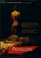Penelope - Croatian Movie Poster (xs thumbnail)