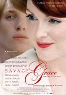 Savage Grace - Dutch Movie Poster (xs thumbnail)