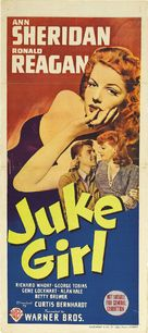 Juke Girl - Australian Movie Poster (xs thumbnail)