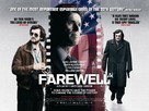 Farewell - British Movie Poster (xs thumbnail)