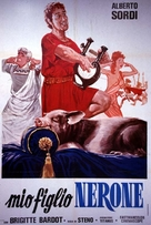Mio figlio Nerone - Italian Movie Poster (xs thumbnail)