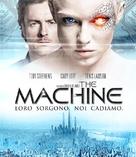 The Machine - Italian Movie Cover (xs thumbnail)