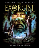 The Exorcist III - Movie Poster (xs thumbnail)