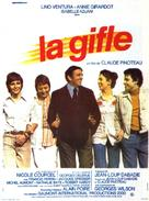 Gifle, La - French Movie Poster (xs thumbnail)