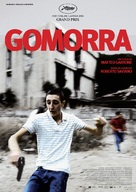 Gomorra - Spanish Movie Poster (xs thumbnail)