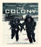 The Colony - Movie Cover (xs thumbnail)