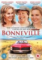 Bonneville - British Movie Poster (xs thumbnail)