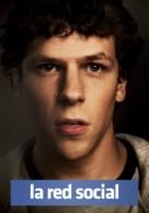 The Social Network - Spanish poster (xs thumbnail)